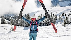 Book ski courses online
